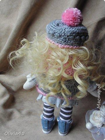 плавно перешла к куколкам))) фото 4