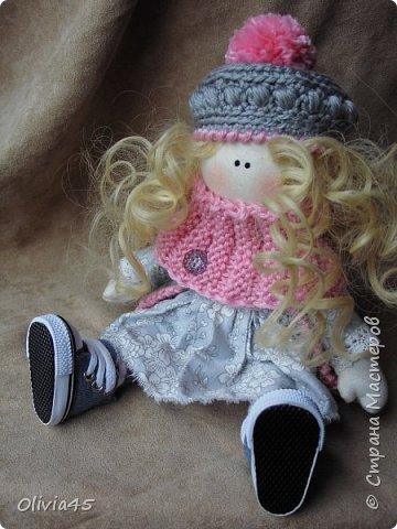 плавно перешла к куколкам))) фото 2