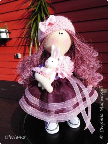плавно перешла к куколкам))) фото 8