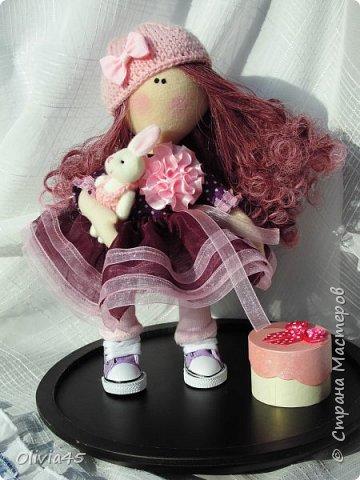 плавно перешла к куколкам))) фото 7
