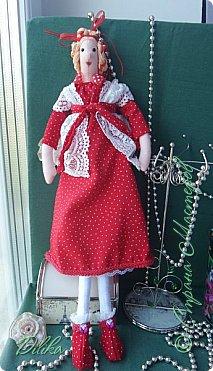 Кукла-тильда фото 2