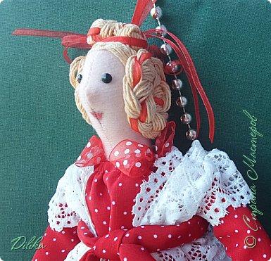 Кукла-тильда фото 3