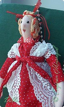Кукла-тильда фото 1