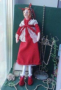 Кукла-тильда фото 4
