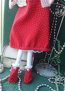 Кукла-тильда фото 5
