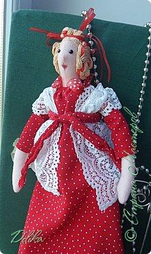 Кукла-тильда фото 6