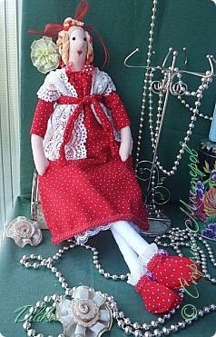 Кукла-тильда фото 8
