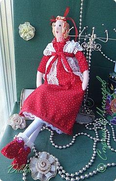 Кукла-тильда фото 9