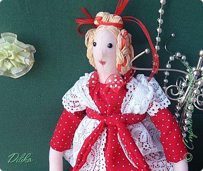 Кукла-тильда фото 10