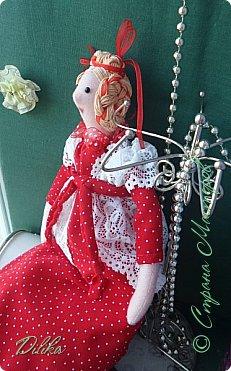 Кукла-тильда фото 11