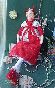 Кукла-тильда фото 14