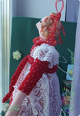 Кукла-тильда фото 13