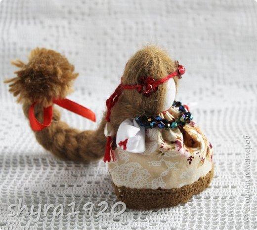 2).    Кукла на Долю, на Счастье. Сделана по всем правилам русских народных кукол. Сшила 28 штук,  показываю по 3 фото каждой. фото 72