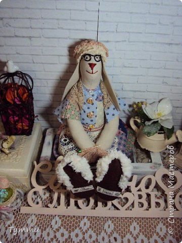 Девочка Совушка с сумочкой фото 19