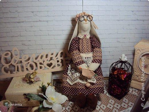 Девочка Совушка с сумочкой фото 15