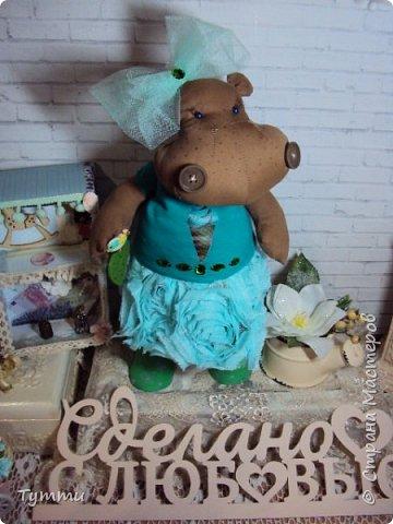 Девочка Совушка с сумочкой фото 14