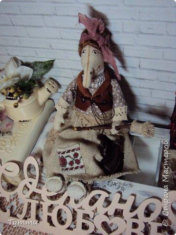Девочка Совушка с сумочкой фото 23