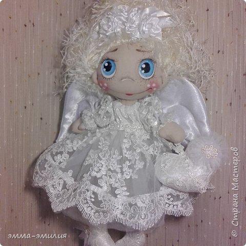 Куклы-ангелы. фото 1