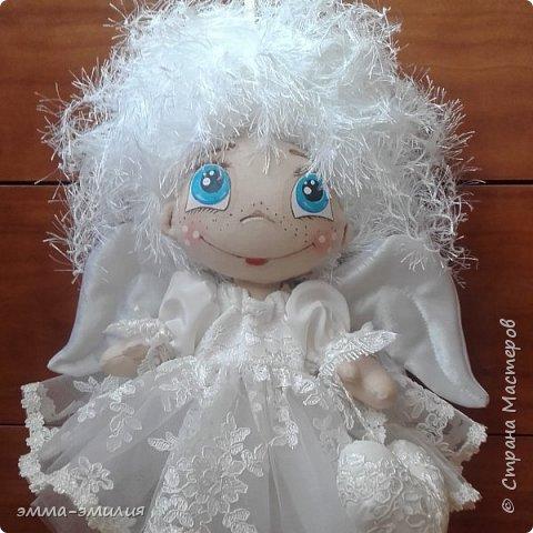 Куклы-ангелы. фото 2