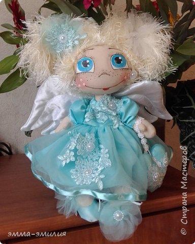 Куклы-ангелы. фото 3