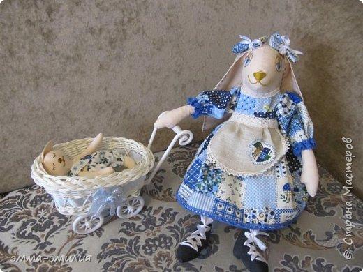 Зайка-морячка. фото 7