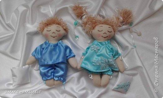 Куклы-ангелы. фото 6