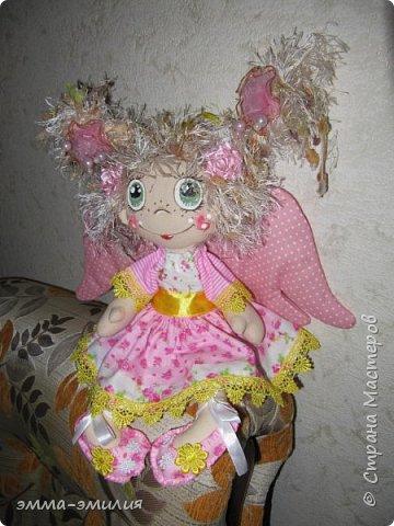 Куклы-ангелы. фото 4