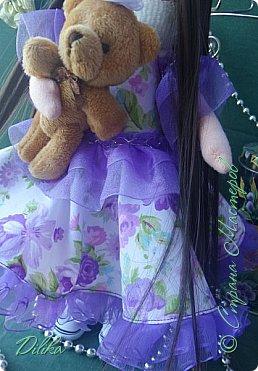 Кукла интерьерная фото 6