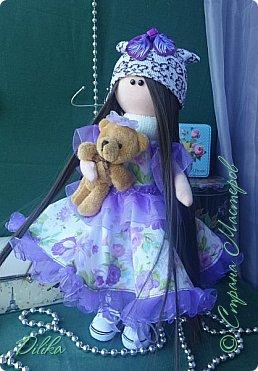 Кукла интерьерная фото 9