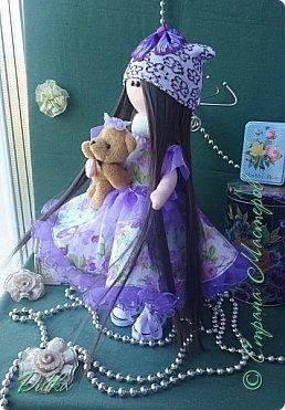 Кукла интерьерная фото 10