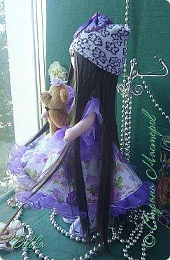 Кукла интерьерная фото 11