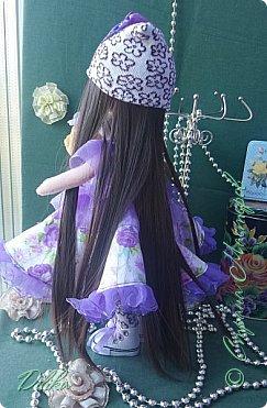 Кукла интерьерная фото 14