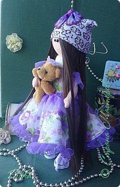 Кукла интерьерная фото 19