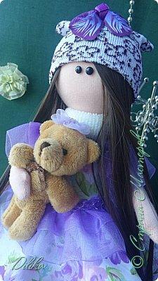 Кукла интерьерная фото 21