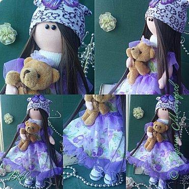 Кукла интерьерная фото 22