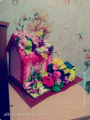 Подарочный домик  фото 2