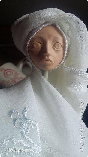 Новая куколка Несмеяна фото 6