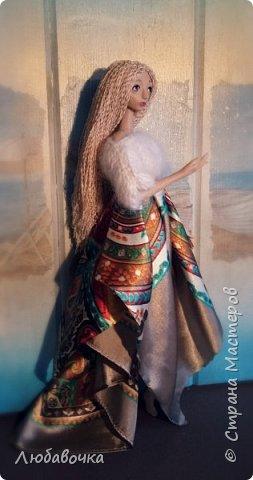 Новая куколка Несмеяна фото 2