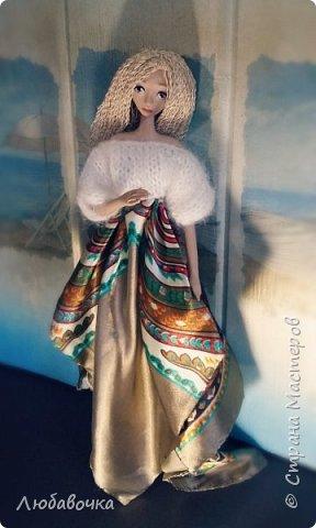 Новая куколка Несмеяна фото 1