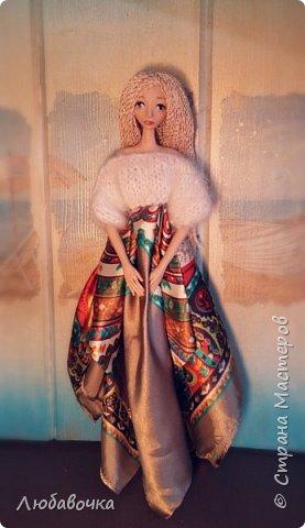 Новая куколка Несмеяна фото 3