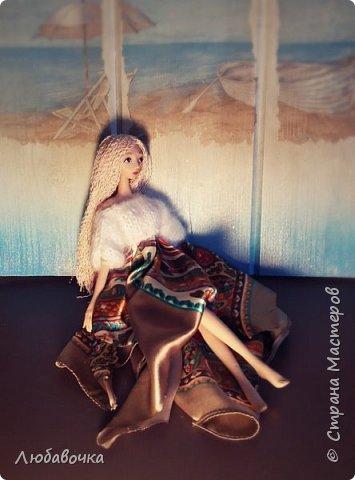 Новая куколка Несмеяна фото 4