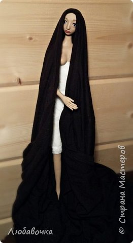 Новая куколка Несмеяна фото 5