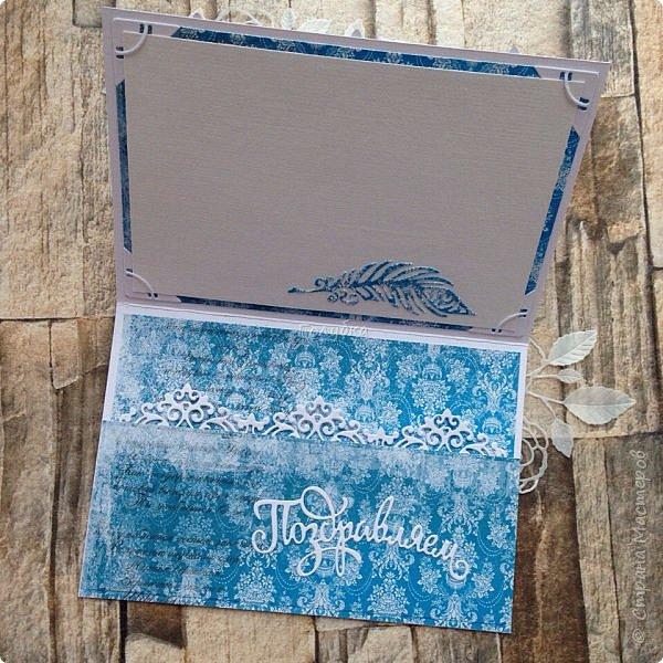 Последнее время открытки и конверты были нежных цветов,за редким исключением,  а тут прямо захотелось красок:)  Первой появилась вот такая сочная открытка из бумаги LemonCraft - BASIC Fresh Summer фото 7