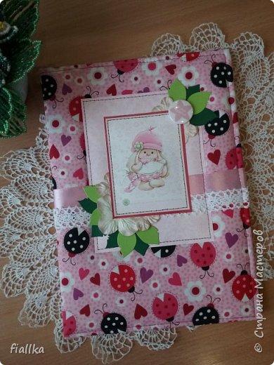 """Шкатулка для """"мамины сокровищ"""", сделала в подарок для племянницы  мужа.  фото 4"""