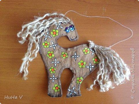 Кофейная лошадка фото 7
