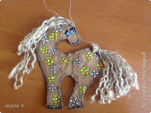 Кофейная лошадка фото 4