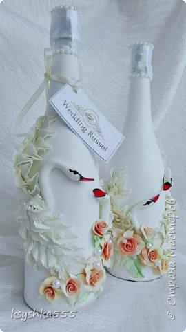 Набор свадебных аксессуаров «Чайная роза». Свадьба — самый волнительный день. В нем все должно быть идеально. Утонченная романтичность чайных роз подчеркнет легкую чувственность этого праздника. фото 2