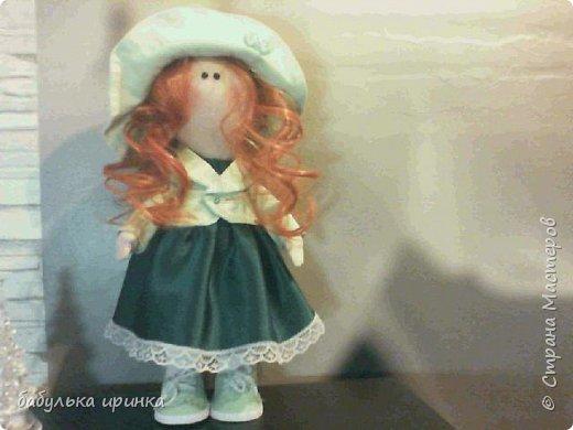 Мадам в шляпке фото 1