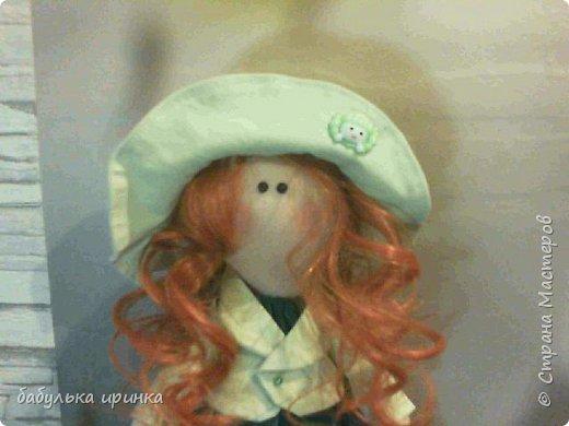 Мадам в шляпке фото 3