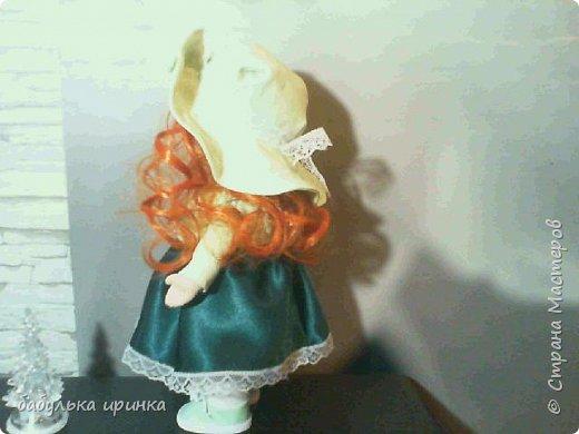 Мадам в шляпке фото 2